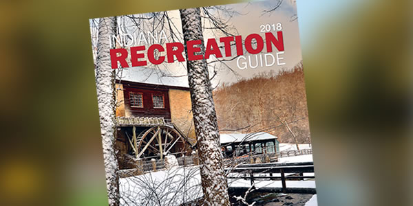 Indiana DNR Guide